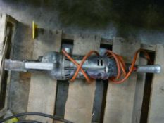 Ridgid Power Dirve Electric Pipe Threader | Part No. 700