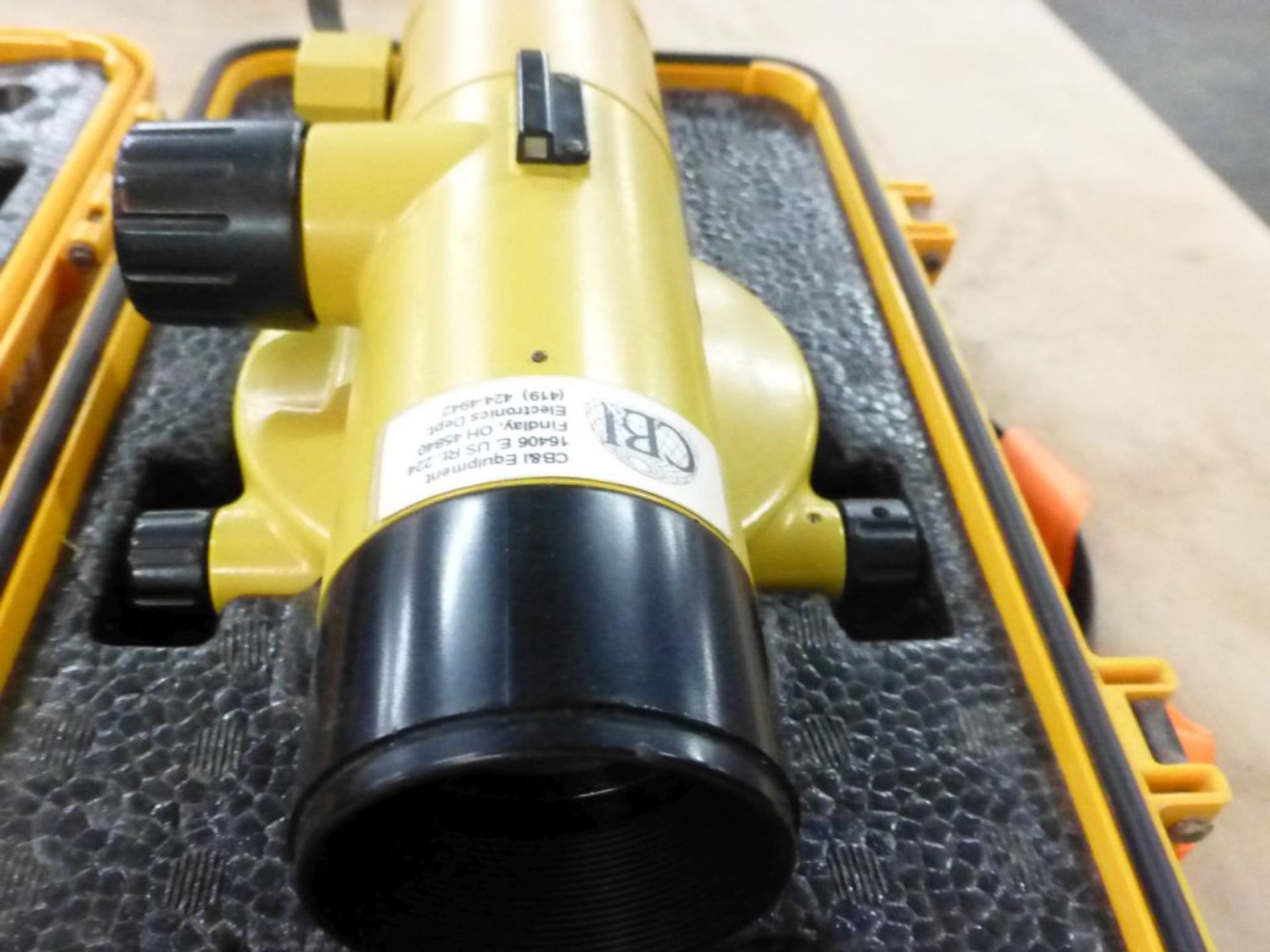 Topcon AT-G2A Auto Level | Case - Image 6 of 10