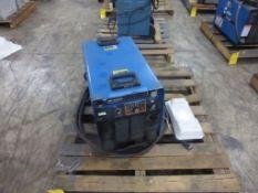 Miller DC Inverter Arc Welder | Model No. XMT 456 CC/CV; 230-460V; 3PH