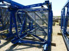 Linden Comansa Crane Mast | Model No. S25