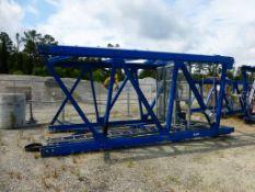Linden Comansa Crane Mast | Model No. D33