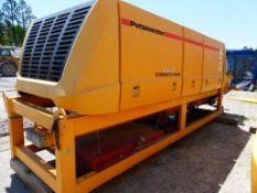 2015 Putzmeister Concrete Pump | Model No. BSA 2112D; Serial No. 210604043; 360 Hydr. Pressure