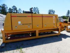 2013 Putzmeister Concrete Pump | Model No. BSA 2112D; Serial No. 210603694; 360 Hydr. Pressure