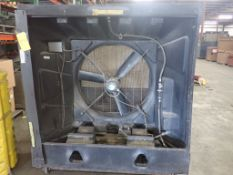 """Port-A-Cool Variable Speed Motor Air Cooler 