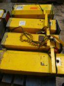 Lot of (4) DryRod II Electrode Stabilizing Ovens | Part No. 7451808; 220-240V; 70W