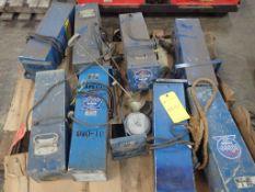 Lot of (8) Keef Ovens | Model No. K-15; 120V; 150W
