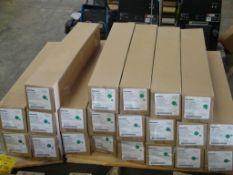 Lot of (2) Boxes of Raychem 15KV Cold Shrinkable In-Line Splice | Part No. CSJA-1524M3; Range: 750-