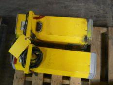 Lot of (2) Phoenix DryRod II Electrode Stabilizing Ovens