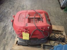 Milwaukee Dust Extractor | Part No. 8860-20; 120V