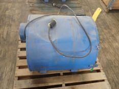 CB&I Electrode Stabilizing Oven | Model No. 12; Type: 800; 120V; 1000W