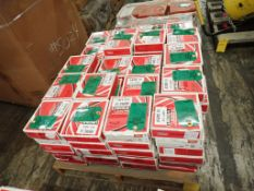 Lot of (108) Boxes of Lincoln Electric TIG Welding Wire | Part No. ED034245; Model No. TIG 316LN;