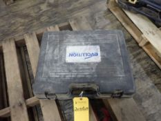 Evolution Magnetic Drill | Model No. EVOMag28; 1200W