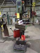 Solegerga Drill Press