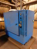 Gardner Denver Sutorbilt 25HP Vacuum Pump with Enclosure   Model No. GAEMDPA; Cat No. 5MP; 2850 RPM