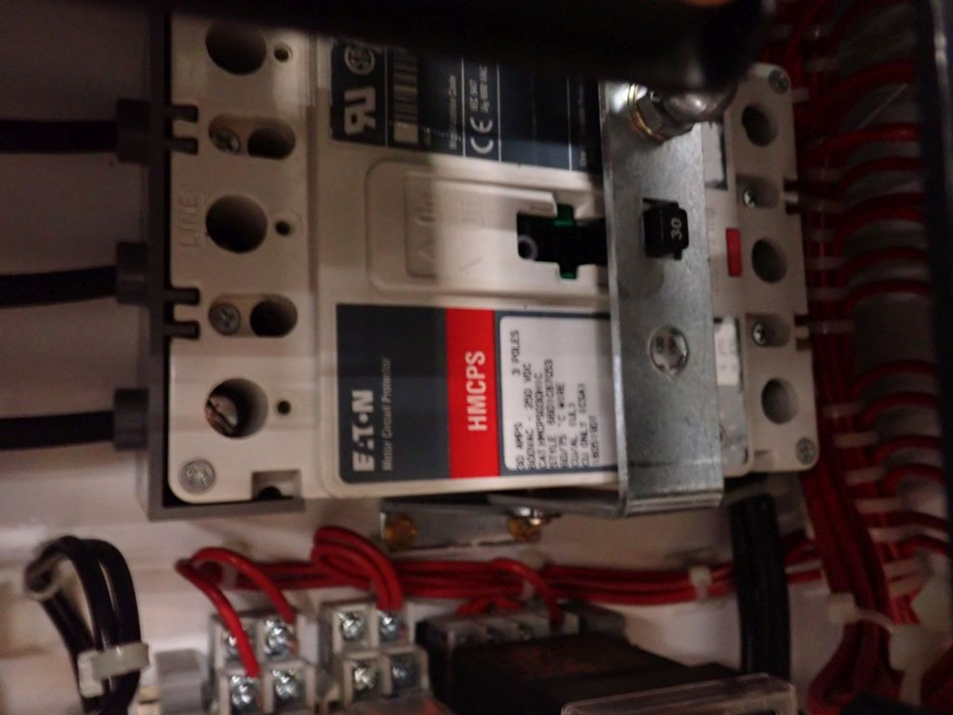 Eaton Freedom Series 2100 Motor Control Center   Never Installed; Includes:; (1) F206-30A; (1) - Image 29 of 64