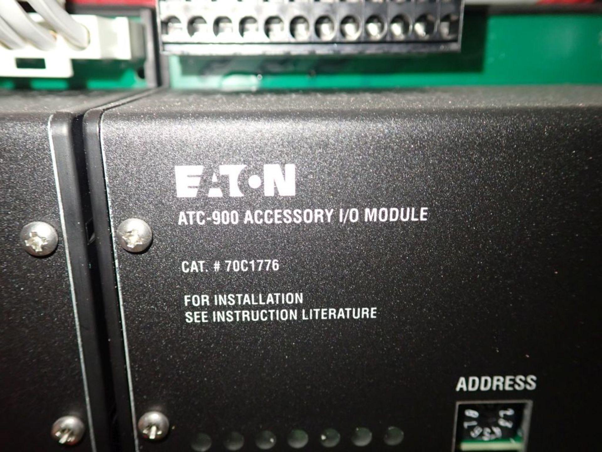 Eaton Transfer Switch | Cat No. ATV9MGB32500XSU; 480V; 3 PH; 2500A; (2) Eaton Magnum DS Circuit - Image 30 of 50