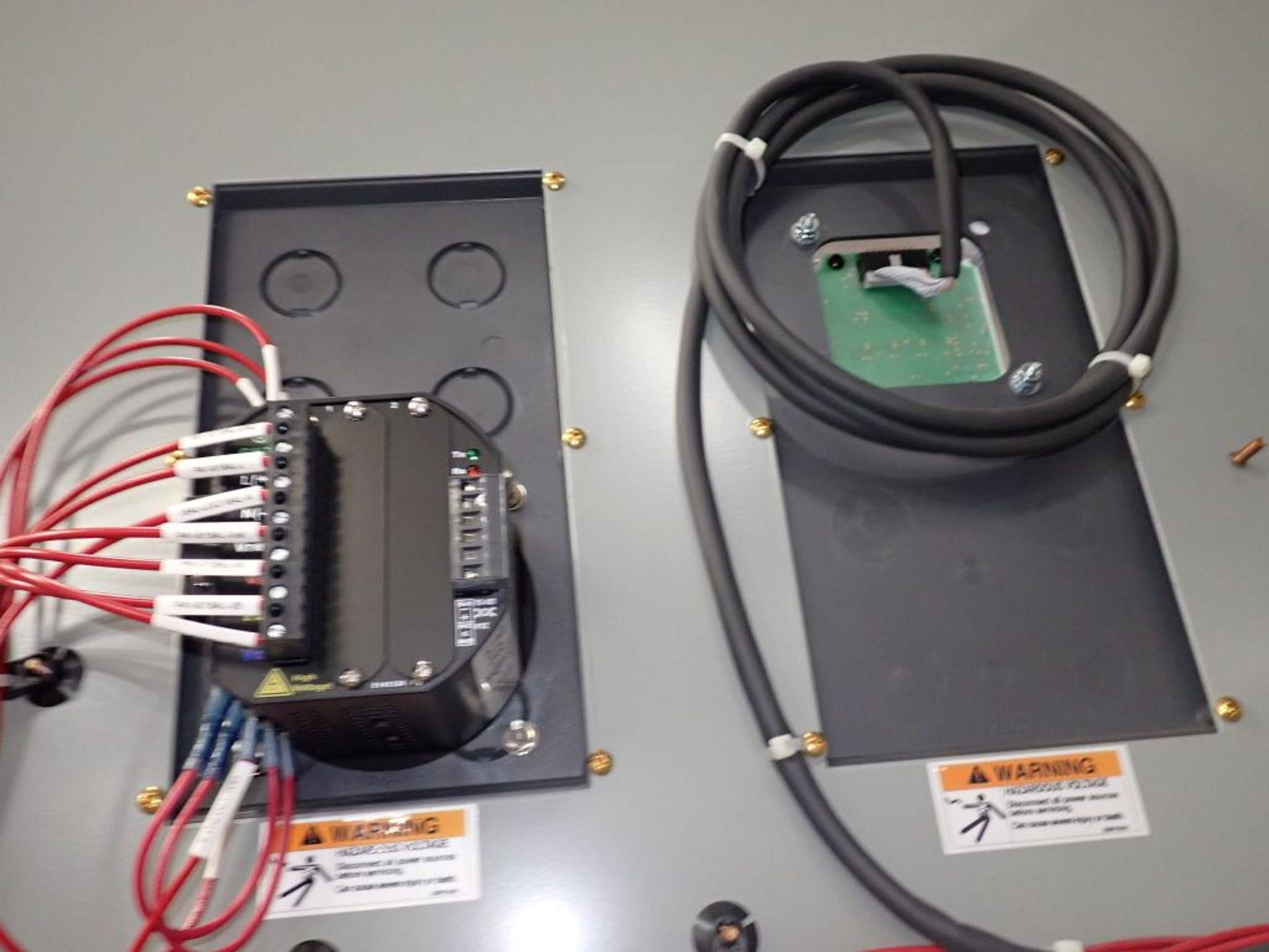 Eaton Transfer Switch | Cat No. ATV9MGB32500XSU; 480V; 3 PH; 2500A; (2) Eaton Magnum DS Circuit - Image 40 of 50