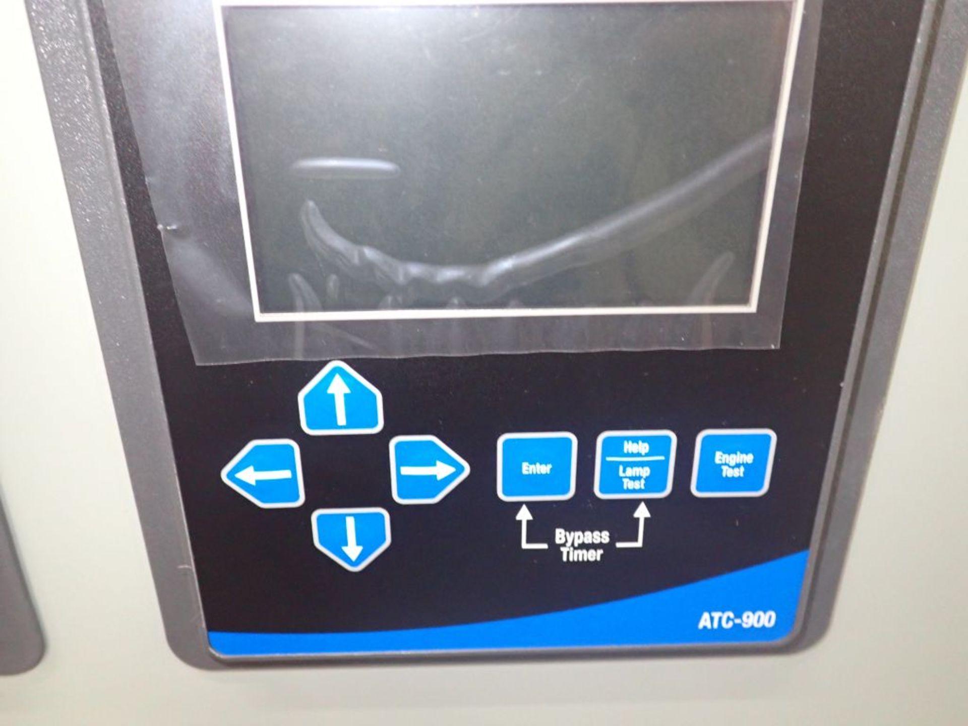Eaton Transfer Switch | Cat No. ATV9MGB32500XSU; 480V; 3 PH; 2500A; (2) Eaton Magnum DS Circuit - Image 45 of 50
