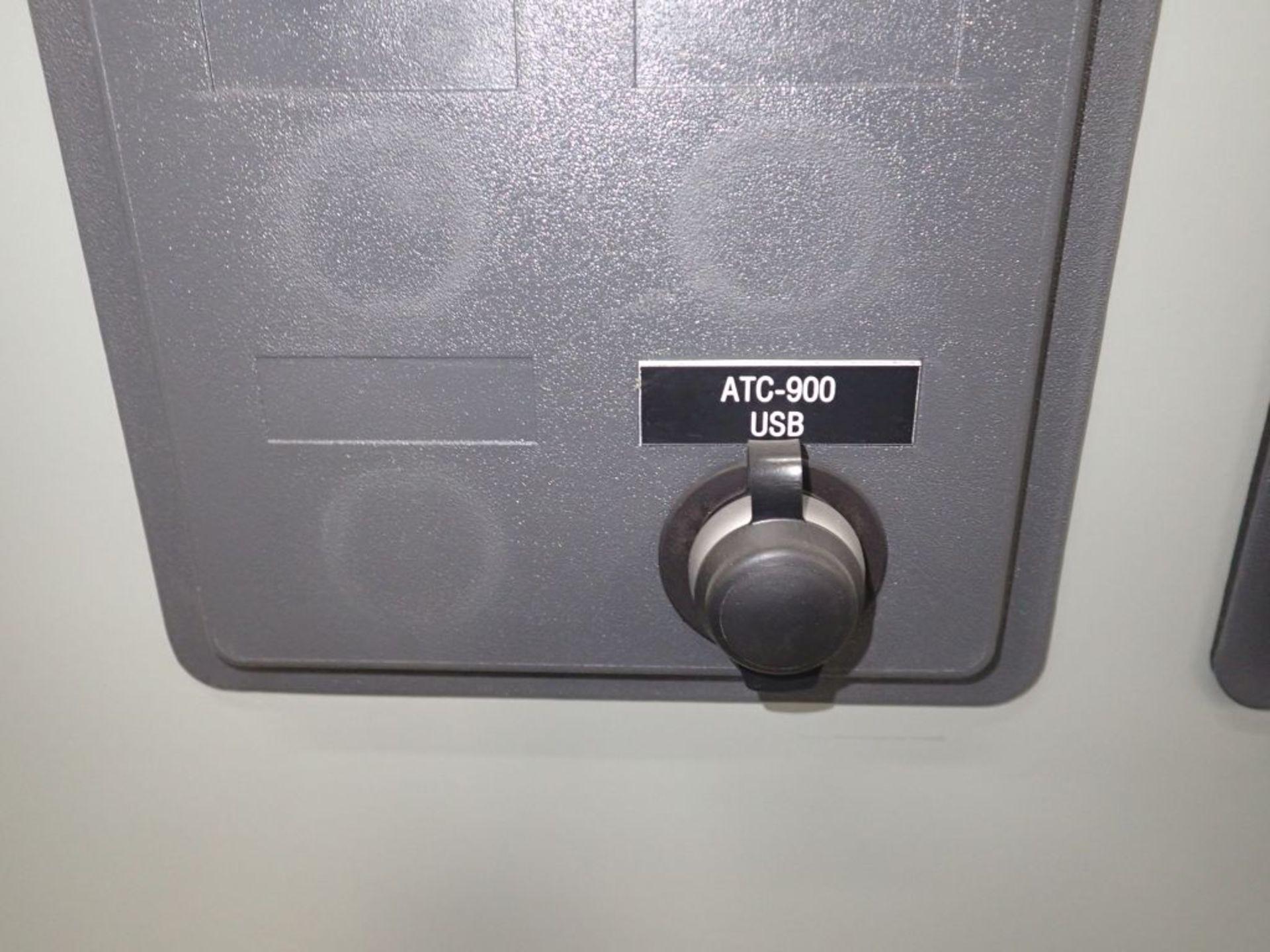 Eaton Transfer Switch | Cat No. ATV9MGB32500XSU; 480V; 3 PH; 2500A; (2) Eaton Magnum DS Circuit - Image 48 of 50