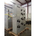Eaton Freedom Series 2100 Motor Control Center | Never Installed; Includes:; (1) F206-30A; (1)