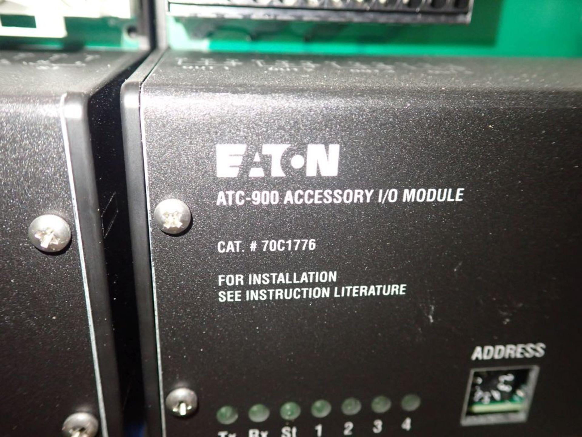 Eaton Transfer Switch | Cat No. ATV9MGB32500XSU; 480V; 3 PH; 2500A; (2) Eaton Magnum DS Circuit - Image 34 of 50