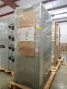 Eaton Pow-R-Line Switchboard | Never Installed; 2500A; 480Y/277V