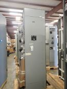 Eaton Freedom Flashgard Motor Control Center | Never Installed; Includes:; (1) RLYPNL