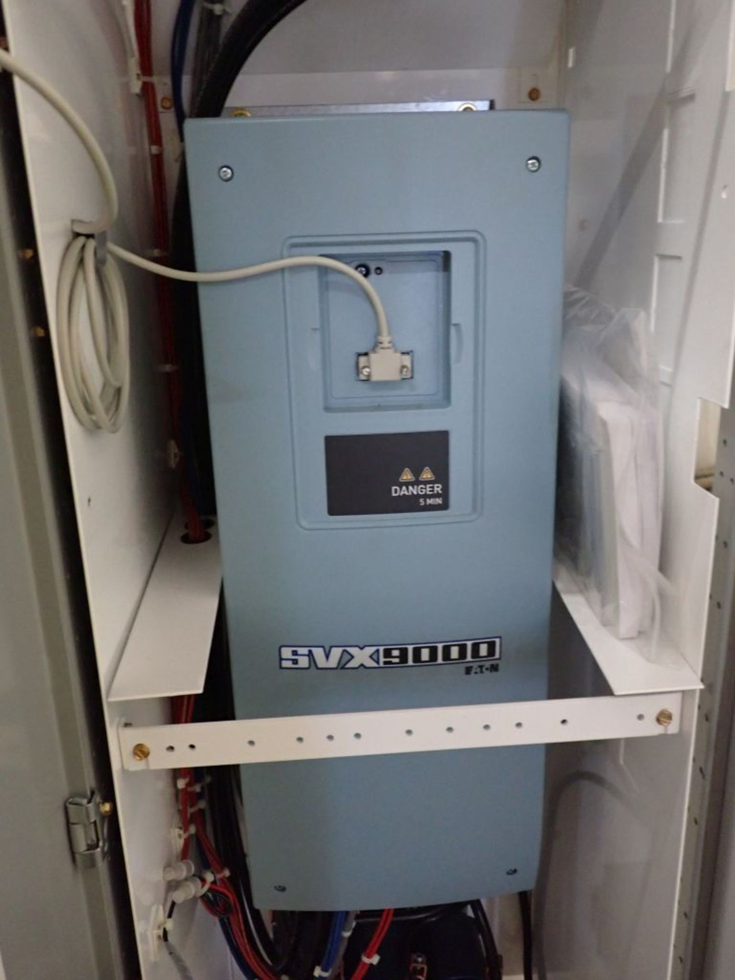 Eaton Freedom Series 2100 Motor Control Center   Never Installed; Includes:; (1) F206-30A; (1) - Image 59 of 64