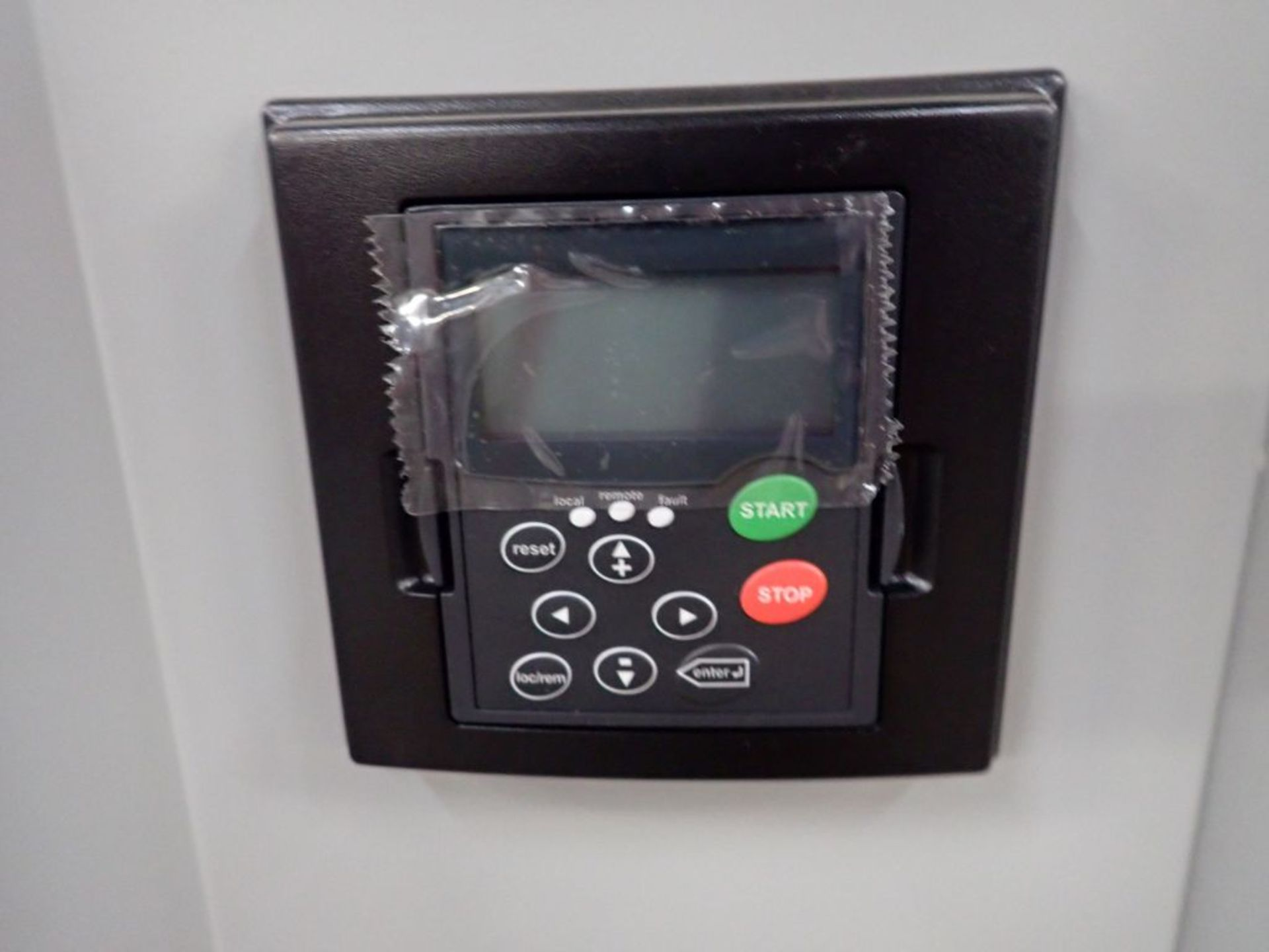 Eaton Freedom 2100 Series Motor Control Center   (2) F206-15A-10HP; (2) SVX900-50A, with Eaton AF - Image 7 of 48