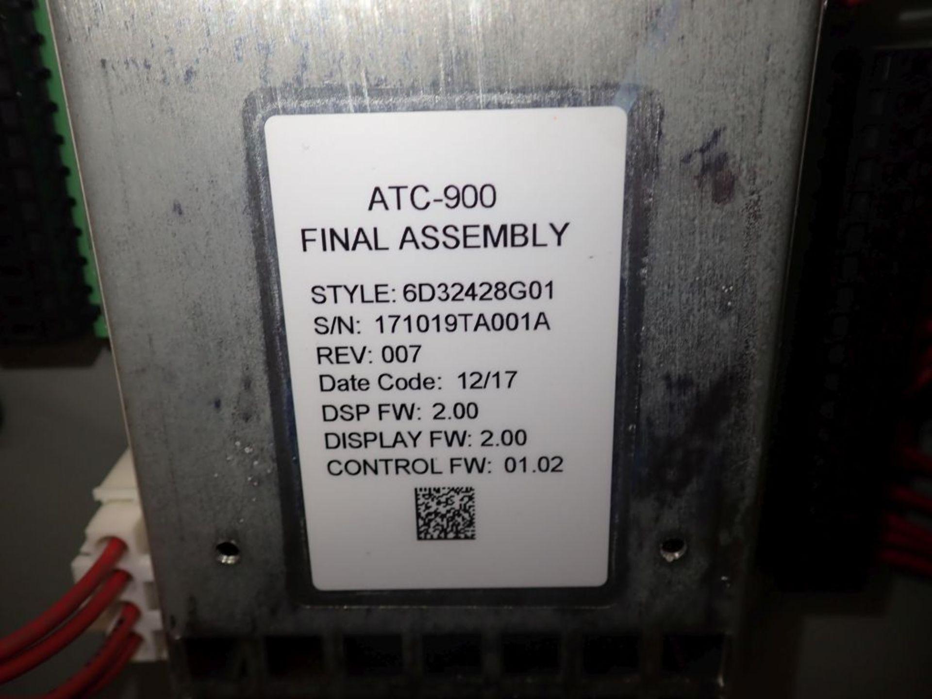 Eaton Transfer Switch | Cat No. ATV9MGB32500XSU; 480V; 3 PH; 2500A; (2) Eaton Magnum DS Circuit - Image 37 of 50