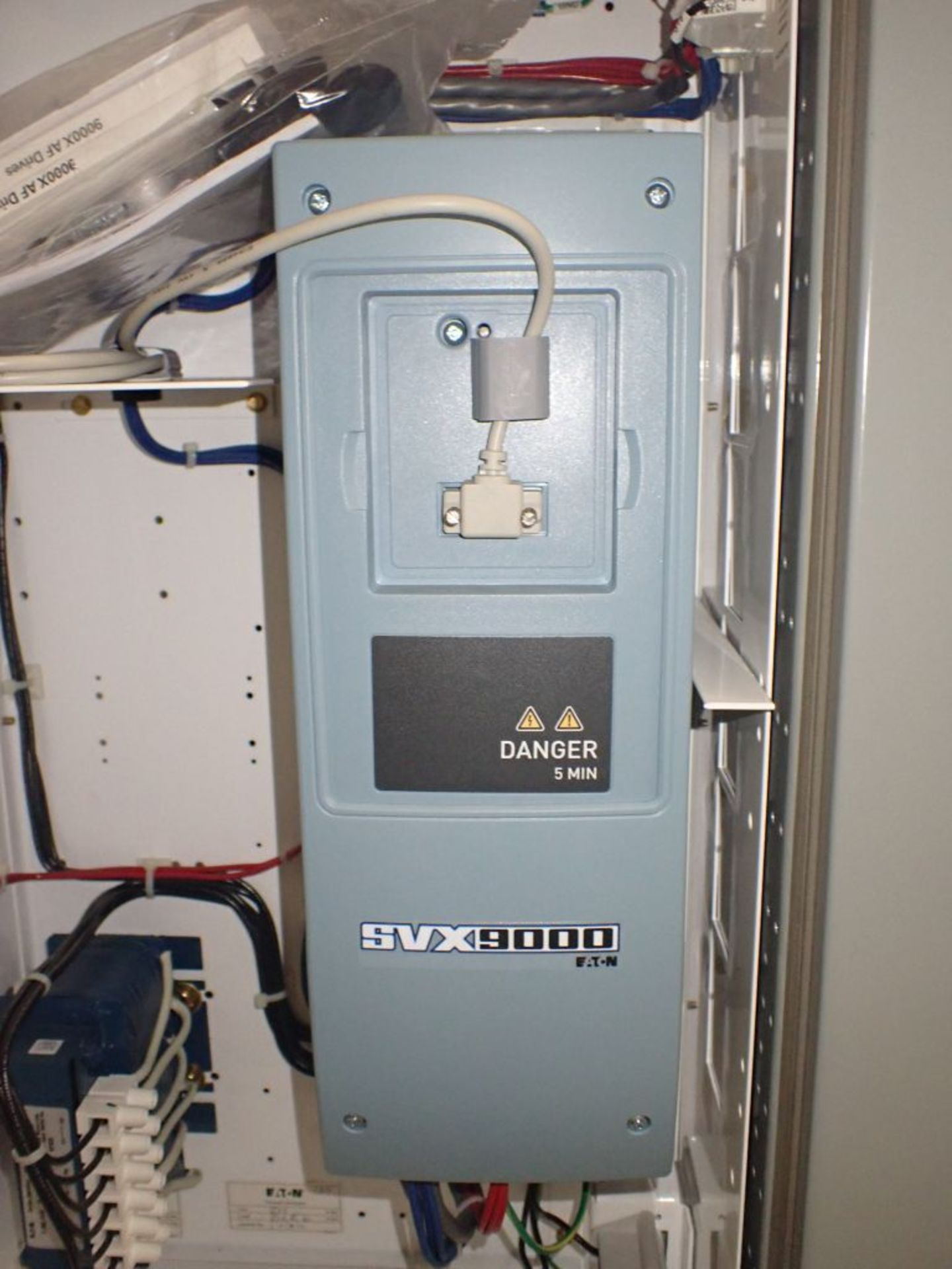 Eaton Freedom 2100 Series Motor Control Center | (2) F206-15A-10HP; (1) FDRB-250A; (1) FDRB-400A; ( - Image 19 of 104