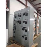 Eaton Freedom 2100 Series Motor Control Center | (2) F206-30A-10HP; (7) F206-15A-10HP; (2) F208-30A;