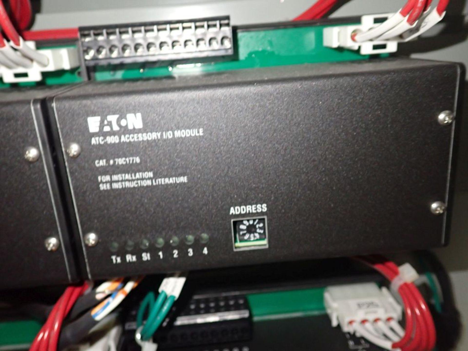 Eaton Transfer Switch | Cat No. ATV9MGB32500XSU; 480V; 3 PH; 2500A; (2) Eaton Magnum DS Circuit - Image 29 of 50