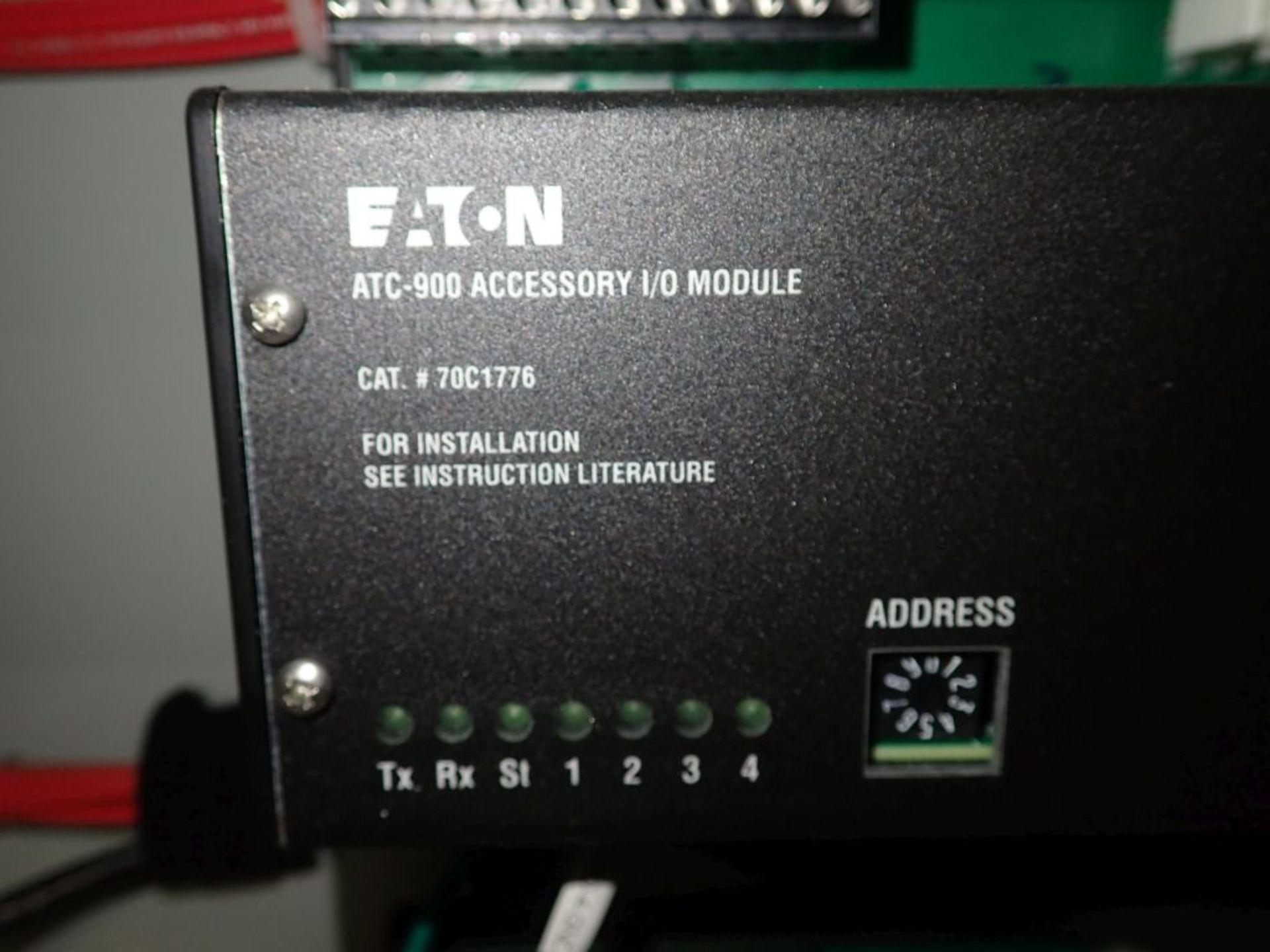 Eaton Transfer Switch | Cat No. ATV9MGB32500XSU; 480V; 3 PH; 2500A; (2) Eaton Magnum DS Circuit - Image 28 of 50