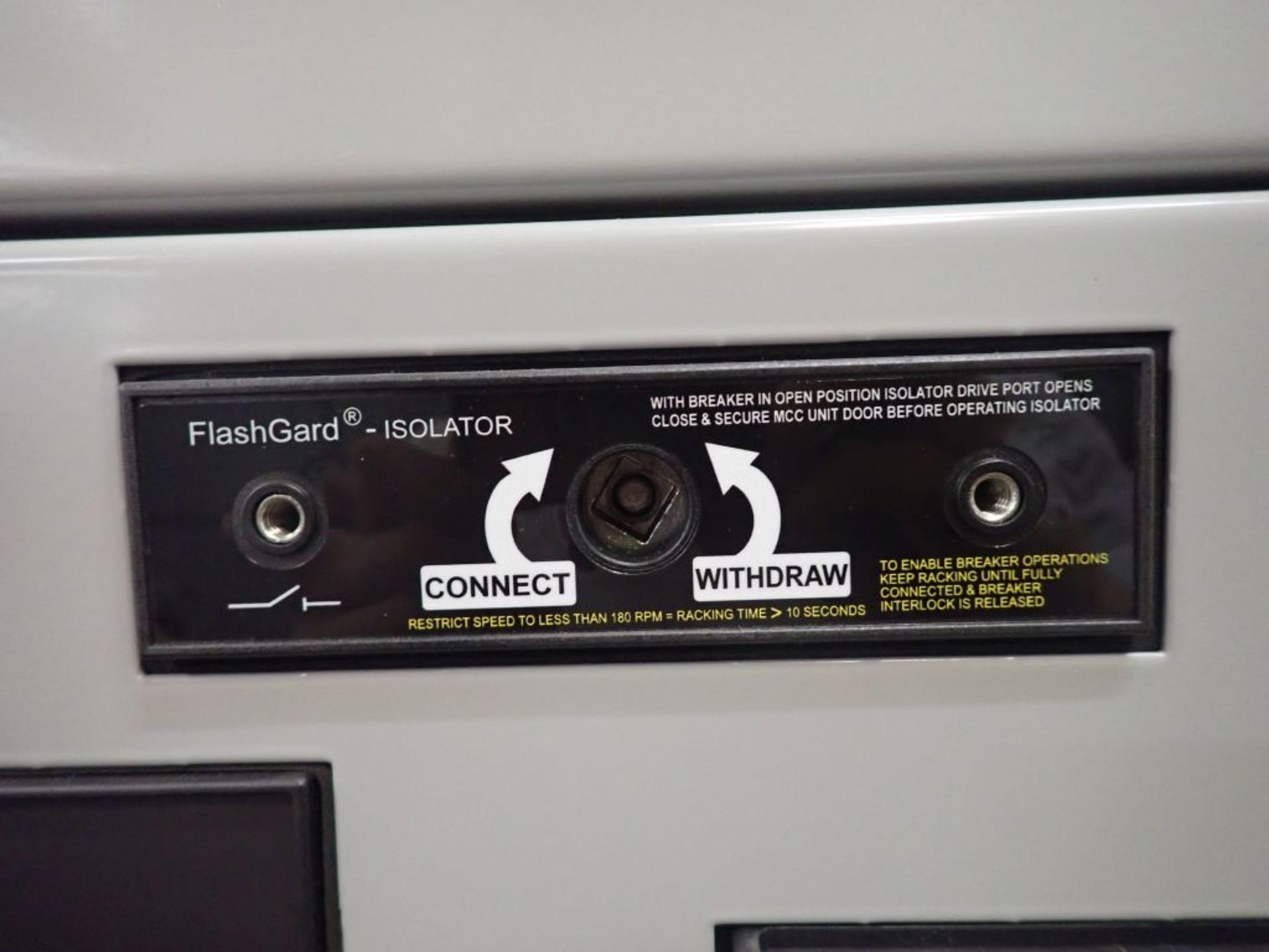 Eaton Freedom Series 2100 Motor Control Center   Never Installed; Includes:; (1) F206-30A; (1) - Image 6 of 64