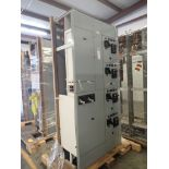 Eaton Freedom Series 2100 Motor Control Center | Never Installed; Includes:; (1) PRLIa Panel; (1)