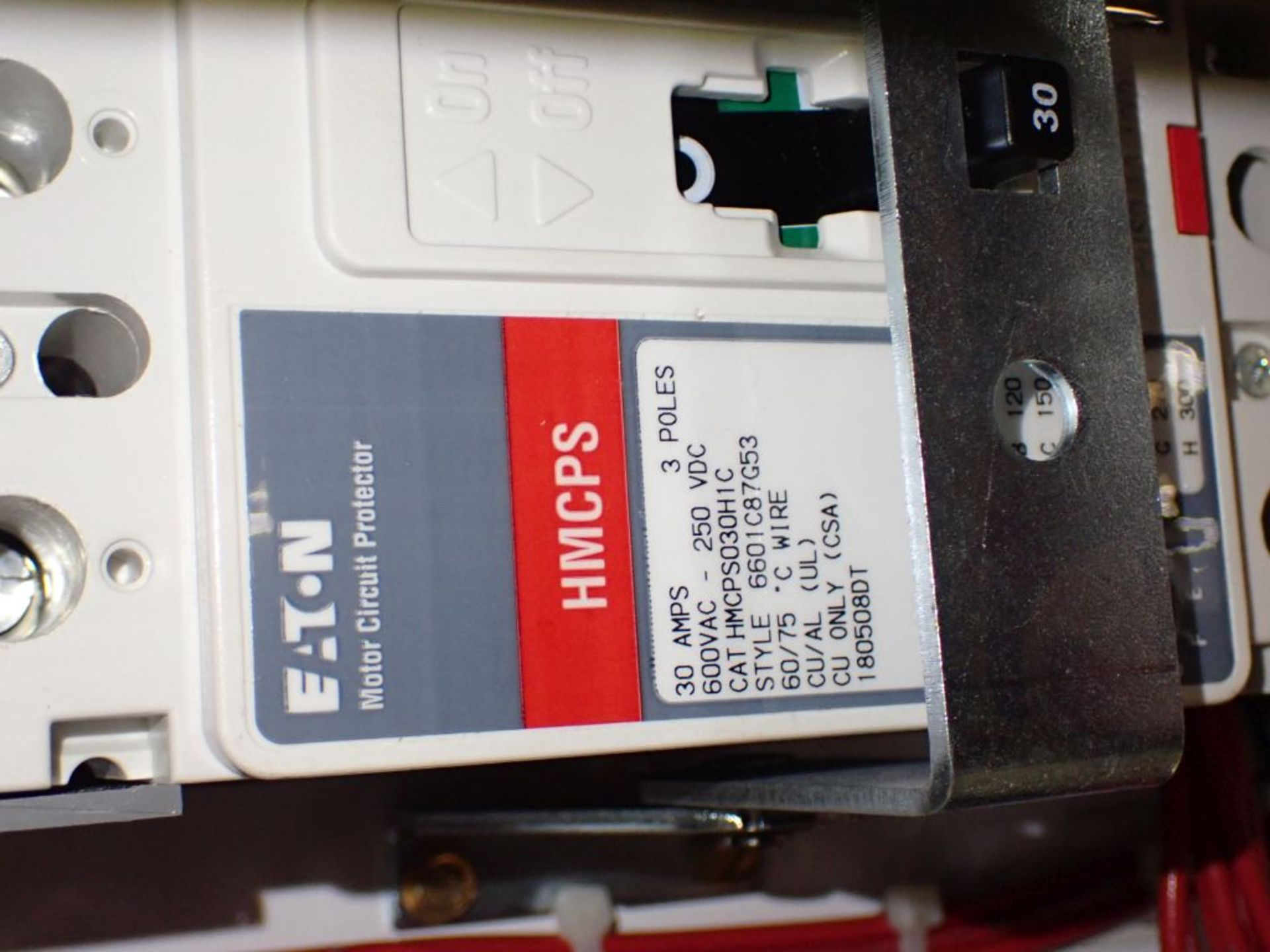 Eaton Freedom 2100 Series Motor Control Center | (11) F206-30A-10HP; (5) F206-15A-10HP; (1) SVX900- - Image 49 of 102