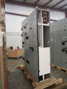 Eaton Freedom Series 2100 Motor Control Center | New Installed; Includes:; (1) FDRB-250A; (1)