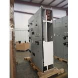Eaton Freedom Series 2100 Motor Control Center   New Installed; Includes:; (1) FDRB-250A; (1)