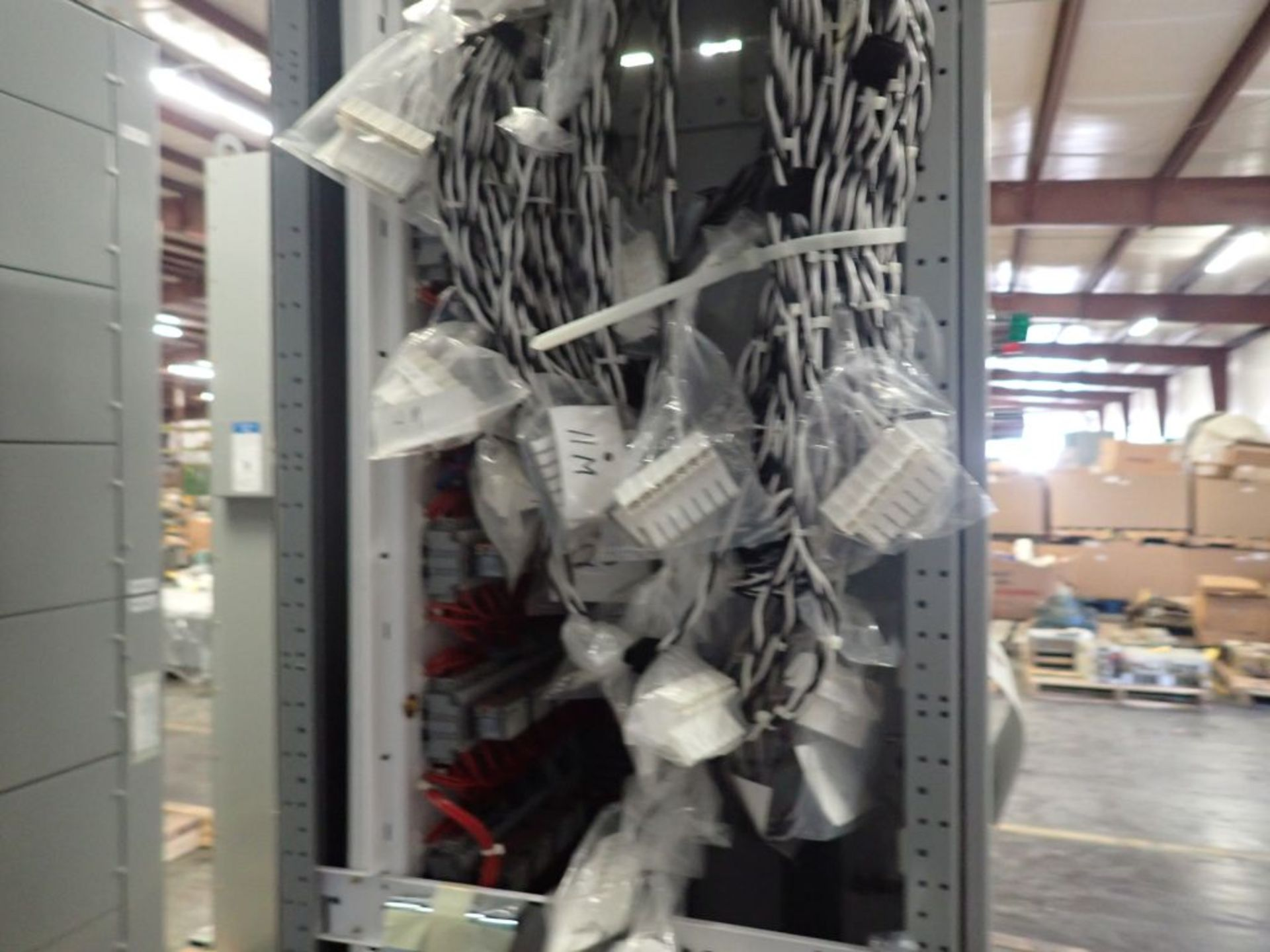 Eaton Freedom Flashgard Motor Control Center   Never Installed; Includes:; (1) RLYPNL - Image 7 of 16