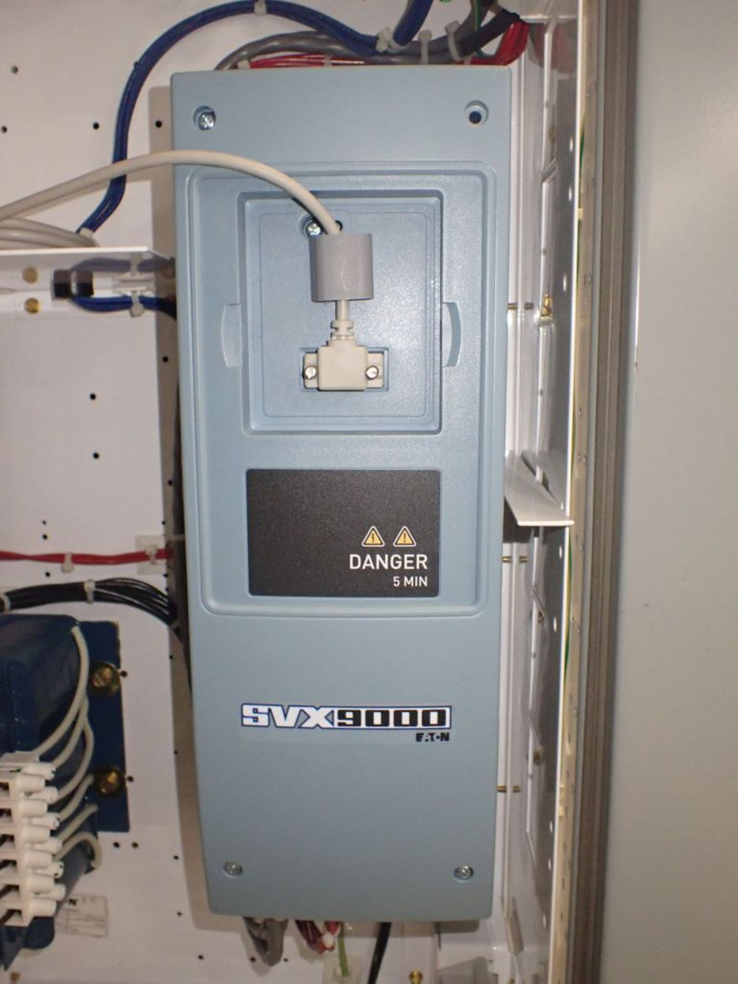 Eaton Freedom 2100 Series Motor Control Center | (2) F206-15A-10HP; (1) FDRB-250A; (1) FDRB-400A; ( - Image 38 of 104