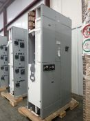 Eaton Freedom 2100 Series Motor Control Center | (1) PNLBD, with:; (38) 20A Breakers; (4) 30A