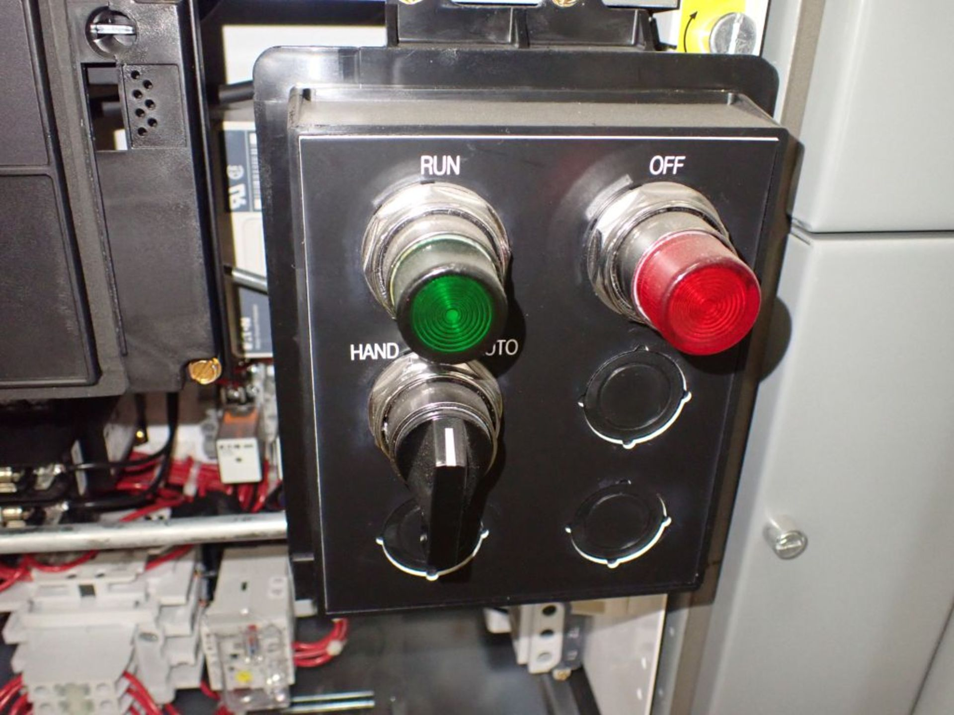 Eaton Freedom Series 2100 Motor Control Center   Never Installed; Includes:; (1) F206-30A; (1) - Image 46 of 64
