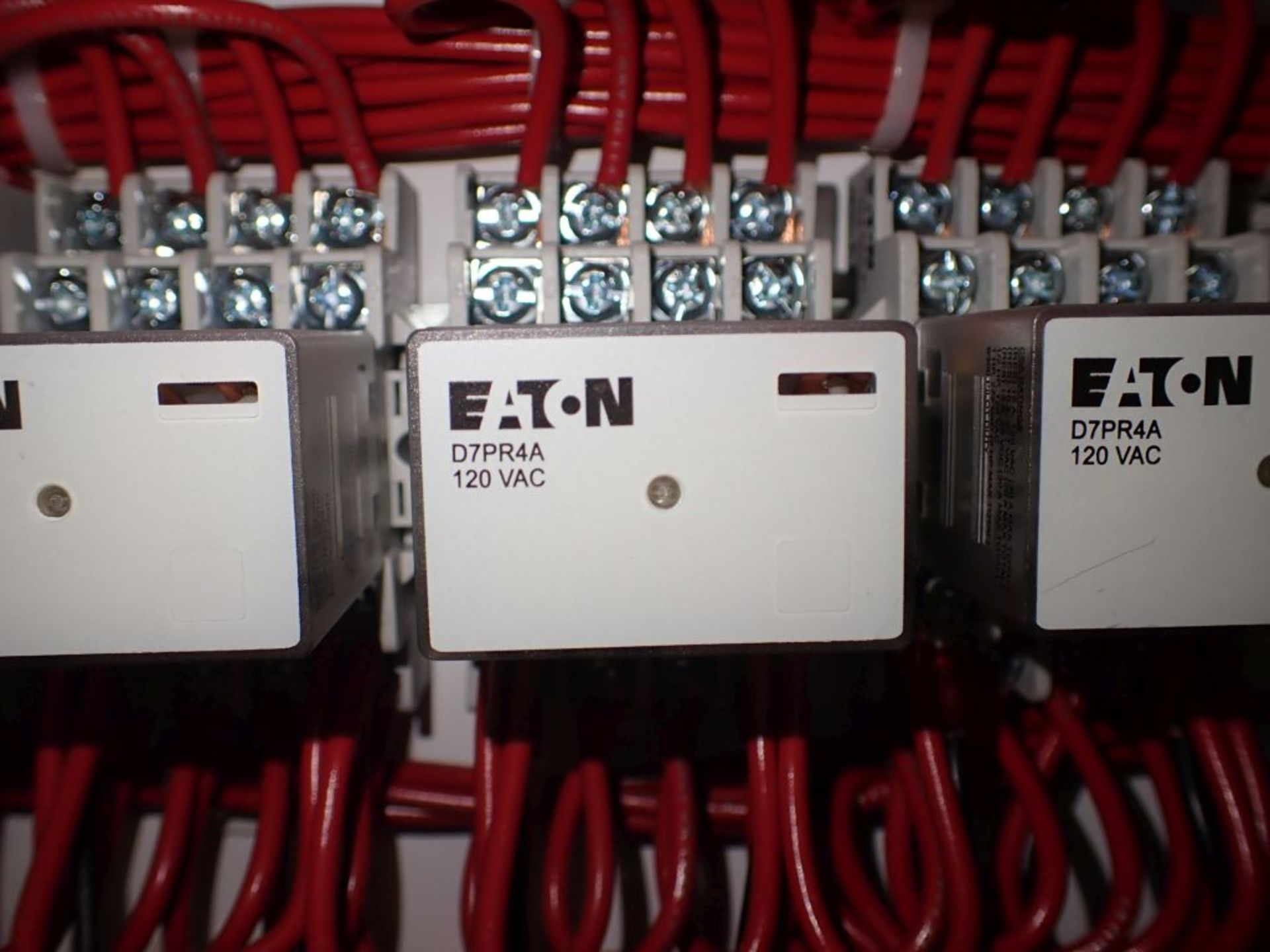 Eaton Freedom Flashgard Motor Control Center   Never Installed; Includes:; (1) RLYPNL - Image 13 of 16