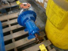 G&L Pumps Pump - Model No. SSR; Cat No. 228308.1