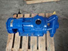 Global Gear Tuthill Pump - Model No. GG120I; Serial No. 624653
