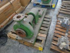 Deming Pump - Serial No. DC-924732