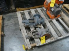"""Lot of (2) Kunkle Valve Divisions - Model No. 600NMG01-AS; Size: 1-1/2"""""""