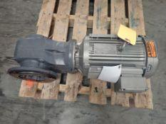 Pump - Part No. KAF47DT100L4-KS; Includes:; Sew Eurodrive 5 HP Motor; 460V; 1758 RPM; 3PH