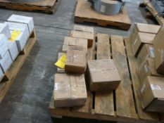 """Lot of Assorted Studs and Nuts - (52) Studs and Hex Nuts, 7/8"""" x 6"""" Long; (36) Studs and Hex Nuts,"""